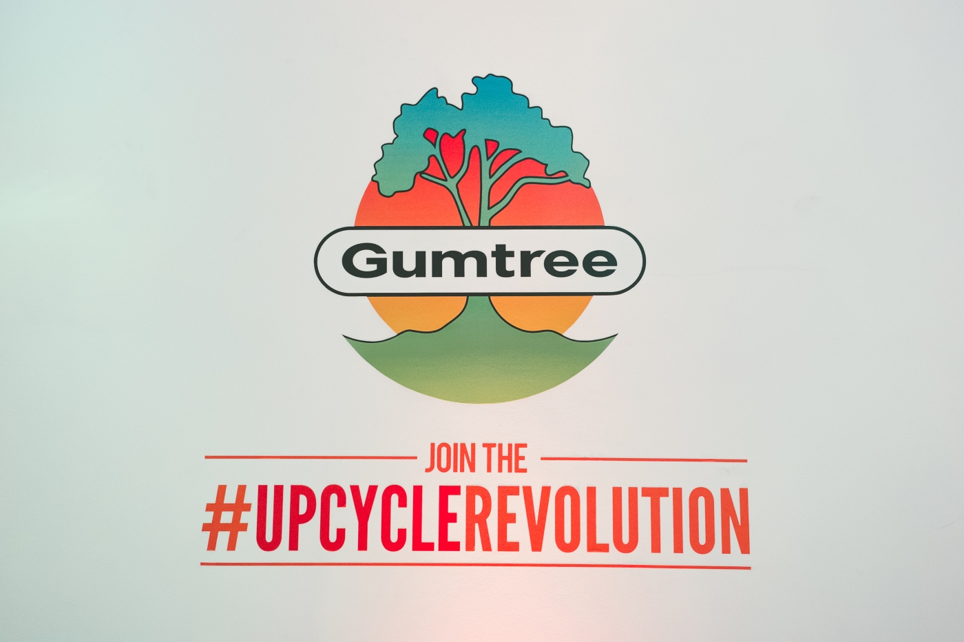 Upcycle Revolution