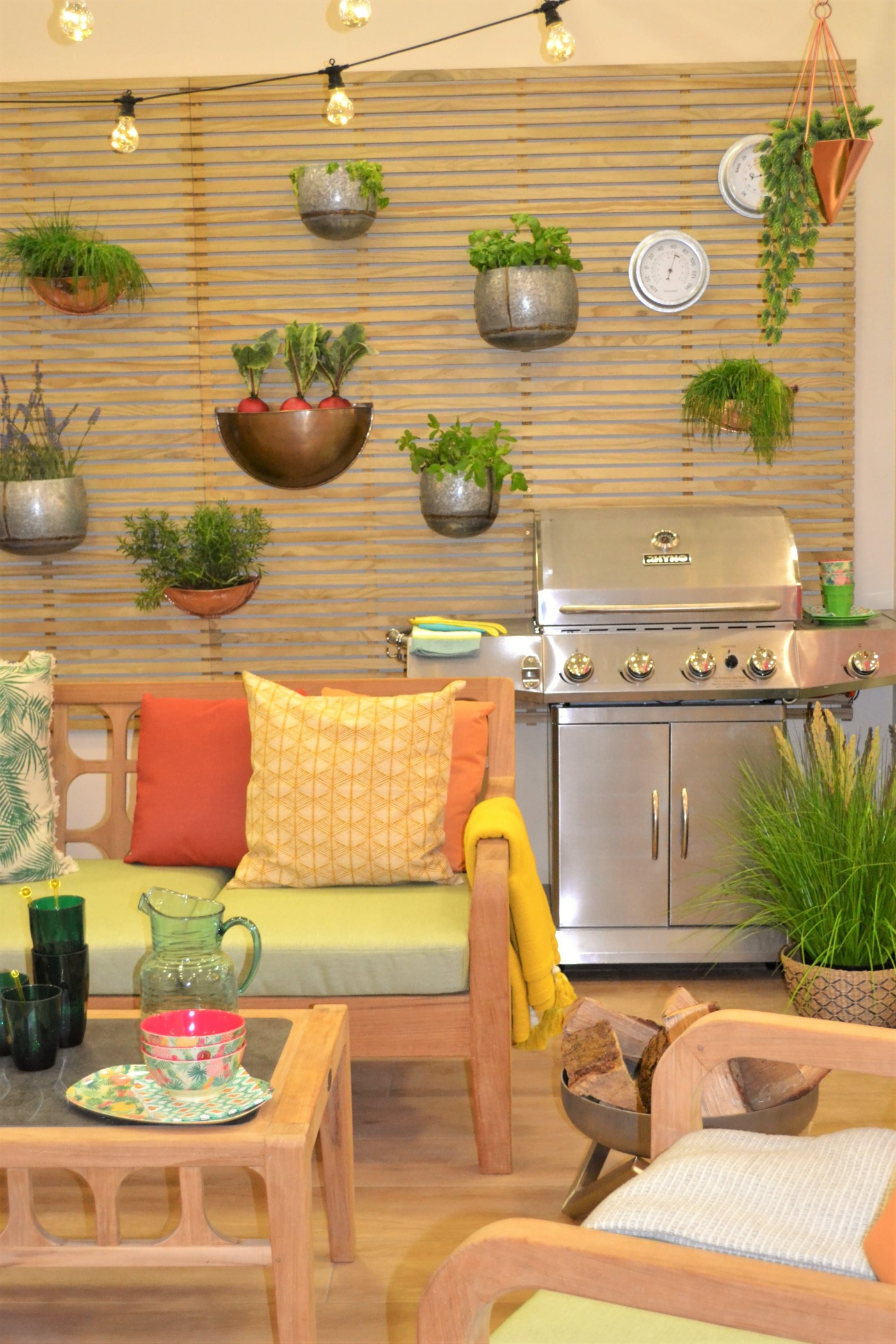 Ideal Home Show 31
